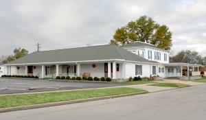 Heckart Funeral Home