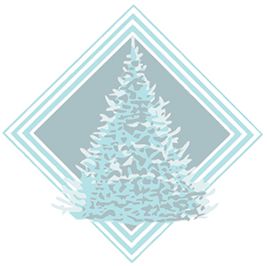 Heckart Funeral Home logo fade