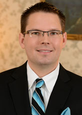 Jeff Page - Funeral Director, Embalmer, Certified Funeral Celebrant, Certified Pet Loss Professional