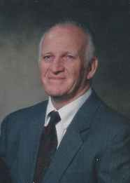 Joseph M. McCubbin