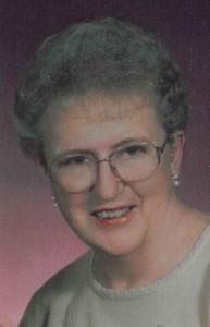 Patricia A. Whitfield