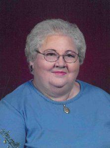 Ruby L. Setzer
