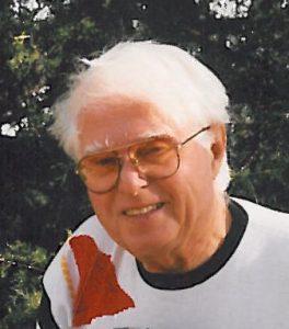 Sam E. Boyle