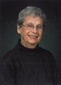 Yvonne J. Jaeger Werner