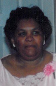 Helen J. Umbles Hill