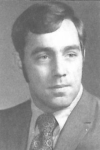 Lee Ernest Dow, Jr.