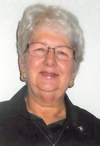 Vickie K. Perry