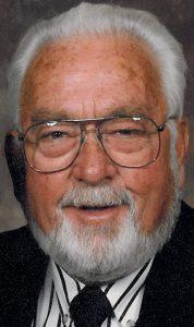 Gilbert R. Campbell