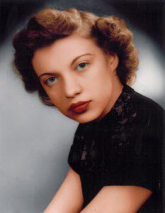 Mary A. Ellison