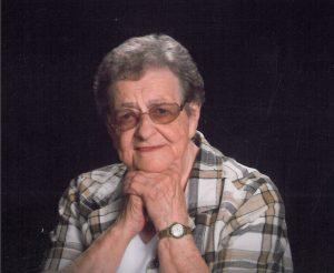 Mildred L. Stilfield