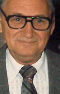Robert D. Patch