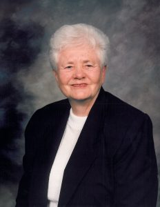 Ruth Burd