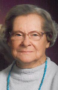 Anna Bronson