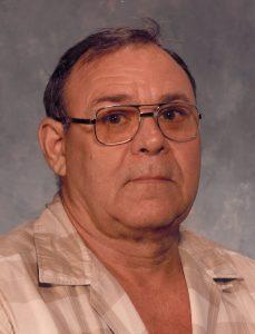 Ira L. Paxton