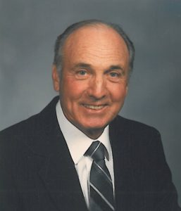 Edward W. Cook