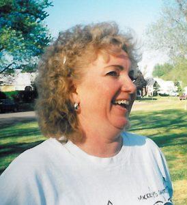 Mary O. Dawson
