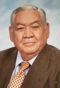 Clarence W. Sherrell