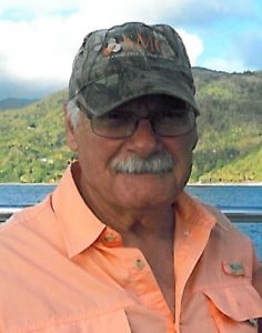 Jack E. Williams
