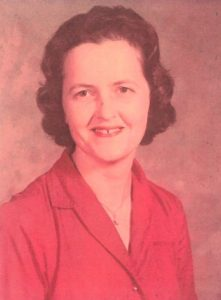 Delores Cantwell