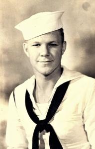 Harold Dick obituary