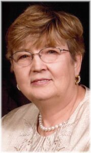 Marilyn Cantrell obituary