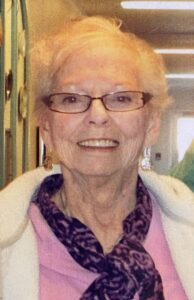 Dolores Fletcher obituary