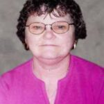 Obituary for Phoebe Moore