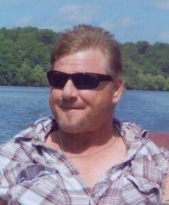 Timmy Lee Monteer