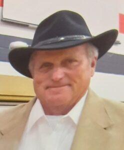 Jerry L. VanWinkle