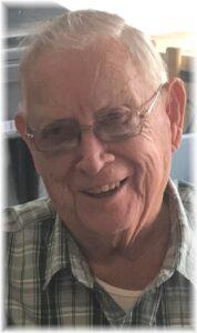 James Young obituary