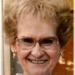 Dorothy Dunfee obituary