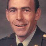 David Byrd obituary
