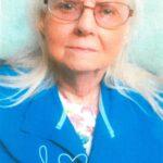 Frances Lappat obituary