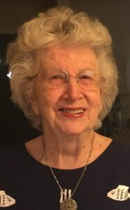 Ida Lorraine Walter obituary