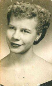 Gloria A. DeHaven obituary