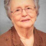 Mary Ann Harris obituary