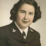 Ruby Houchen obituary