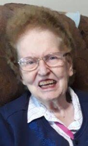 Elaine Starke obituary