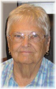 Juanita Herring obituary