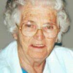 Obituary for Dorothy L. Ream
