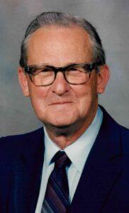 Virgil Baker obituary