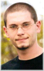 Jamie Clark obituary