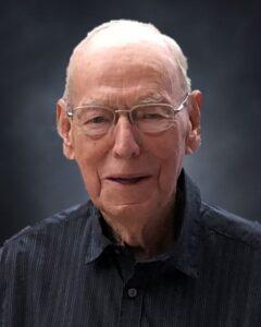 Gene Ferguson obituary