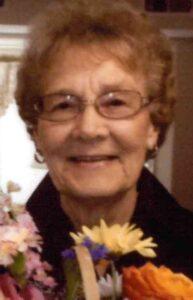 Marjorie E. Linhardt