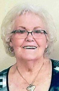 Shirley J. Collins obituary