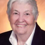 Obituary for Marjorie Smith