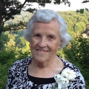 Dorothy Iuchs obituary