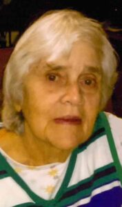Grace Leicher obituary