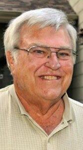 Larry Callis obituary